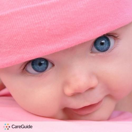 Child Care Provider Taylor Kiger's Profile Picture