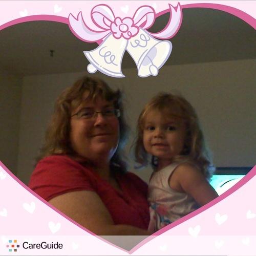 Child Care Provider Mary Fink's Profile Picture