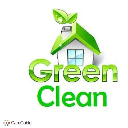 Housekeeper Provider Elise Lawrence's Profile Picture