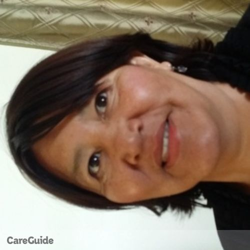 Child Care Provider Maria Sanchez's Profile Picture