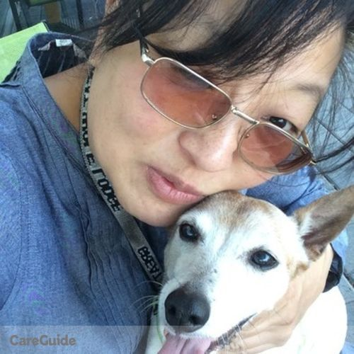 Canadian Nanny Provider Nc Wan's Profile Picture