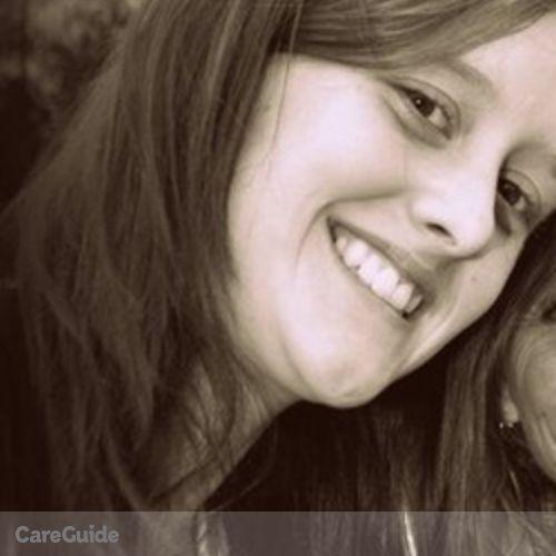 Canadian Nanny Provider Jesse Lucas's Profile Picture