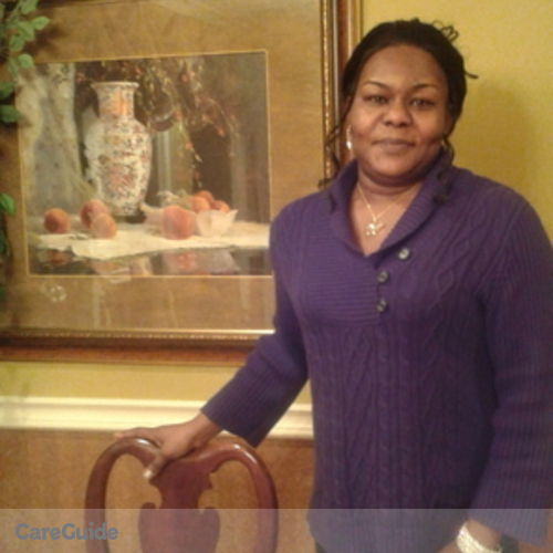 Elder Care Provider Thurdina Bennett's Profile Picture