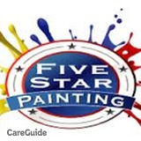 Painter in New Albany