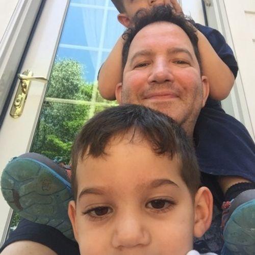 Child Care Job Jeff Phillips's Profile Picture