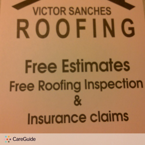 Roofer Provider Victor S's Profile Picture