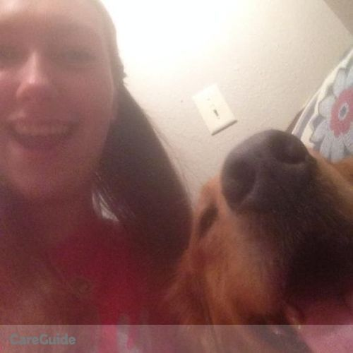 Pet Care Provider Ashley Taylor's Profile Picture