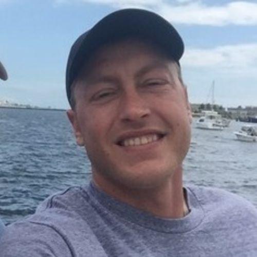 Handyman Provider Thomas Dykas's Profile Picture