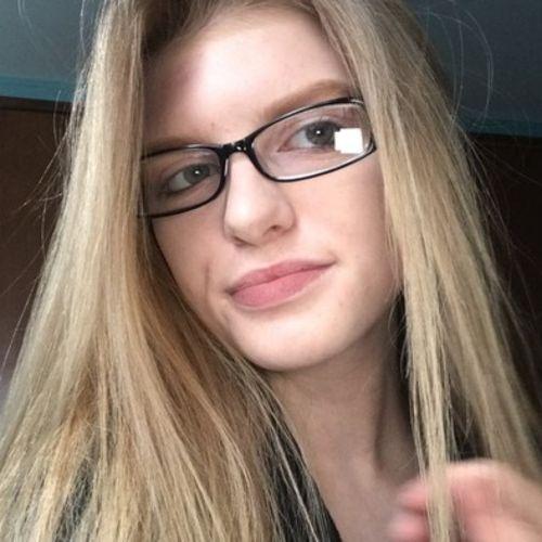 Child Care Provider Hannah D's Profile Picture