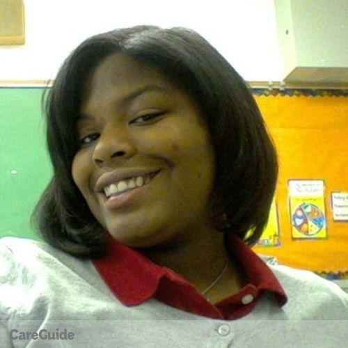Child Care Provider Corinne Davis's Profile Picture