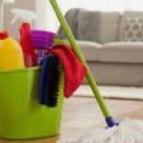 Housekeeper Job Niti Cleaning Ltd. B's Profile Picture
