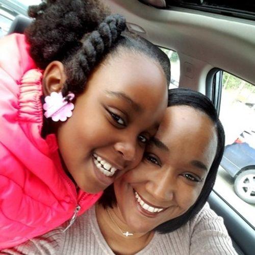Child Care Job Yunna Flenord's Profile Picture