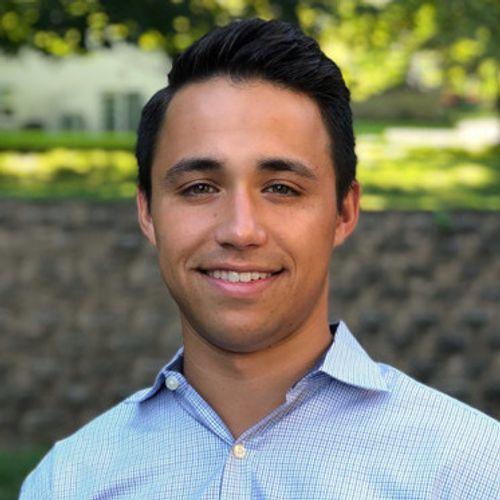 House Sitter Provider Michael P's Profile Picture