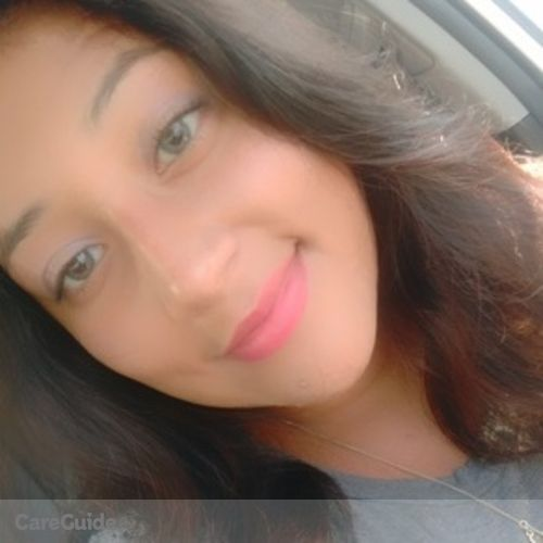 Housekeeper Provider Kimberly Jimenez's Profile Picture