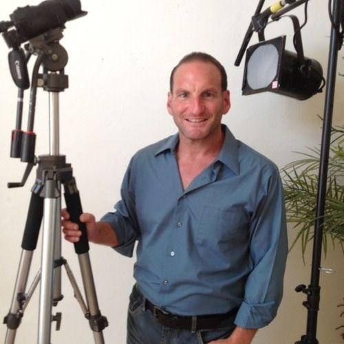 Videographer Provider Brent S's Profile Picture