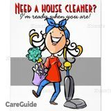 Housekeeper in Santa Rosa