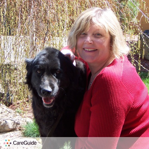 Pet Care Provider Julie M's Profile Picture