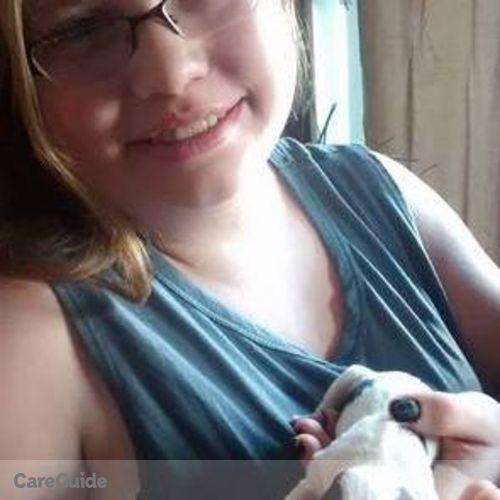 Pet Care Provider Tess Salman's Profile Picture