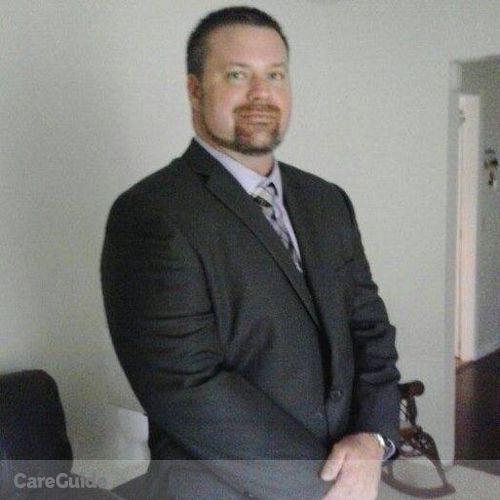 Handyman Provider Richard Melvin Jr's Profile Picture