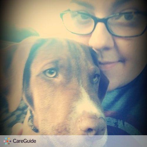 Pet Care Provider Jade K's Profile Picture