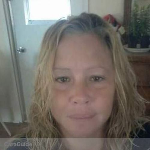 Child Care Provider Christine E's Profile Picture