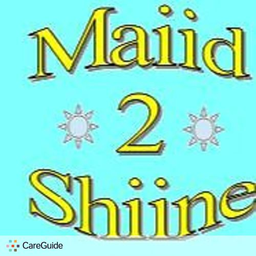 Housekeeper Provider Maiid 2 Shiine's Profile Picture