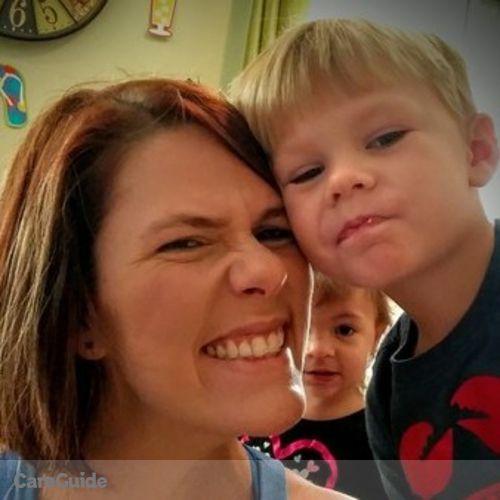Child Care Job Courtney Mcclure's Profile Picture