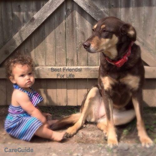 Pet Care Provider Laura Mainiero's Profile Picture