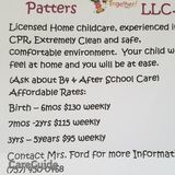 Babysitter, Daycare Provider in Virginia Beach