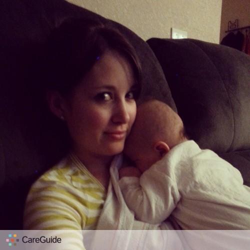 Child Care Provider Annie B's Profile Picture