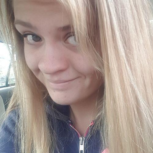 Canadian Nanny Provider Melissa Hart's Profile Picture