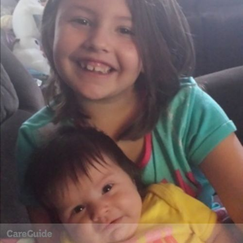 Child Care Provider Kristie F's Profile Picture