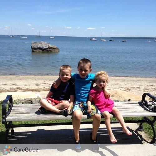 Child Care Provider Heather Sawyer's Profile Picture