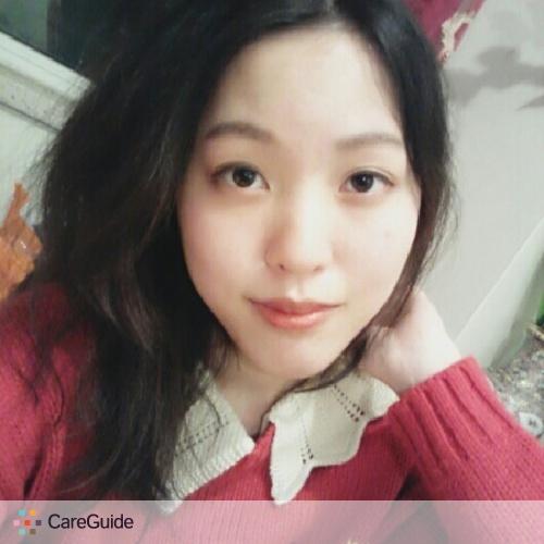 Child Care Provider Jennifer 's Profile Picture