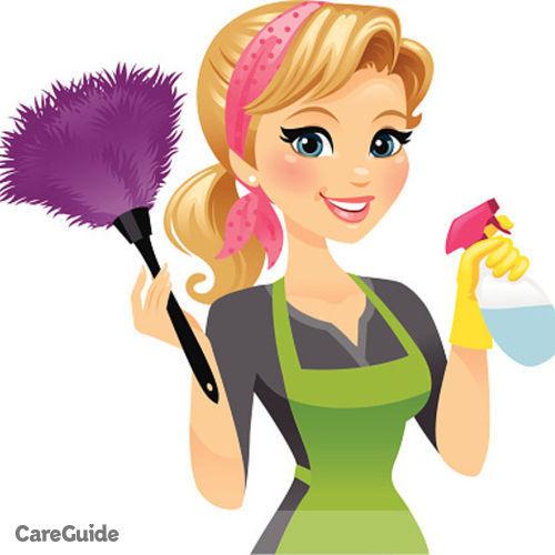 Housekeeper Provider Amanda Riberio's Profile Picture