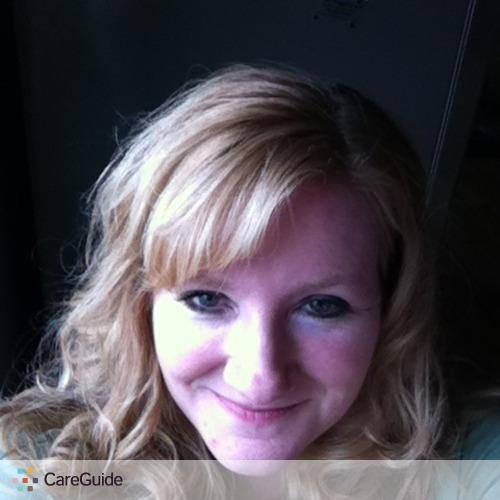 Child Care Provider Julie McCrady's Profile Picture