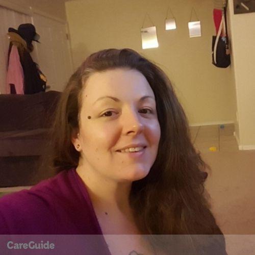Child Care Provider Katie Serrato's Profile Picture