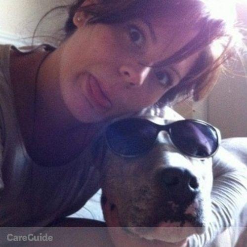 Pet Care Provider Daphnee Gagnon's Profile Picture