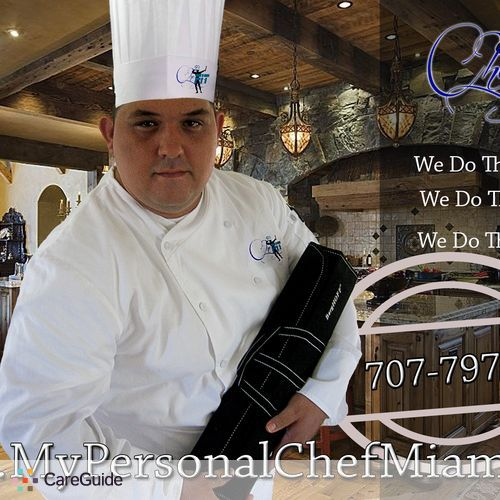 Chef Provider Chef JD L's Profile Picture