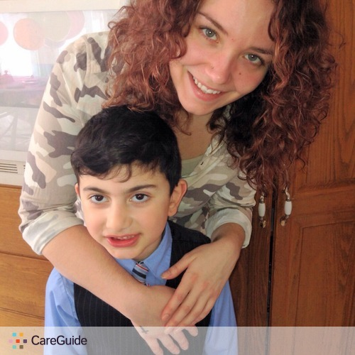Child Care Provider Erica Beaudoin's Profile Picture