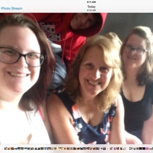 Canadian Nanny Provider Monique Neville's Profile Picture