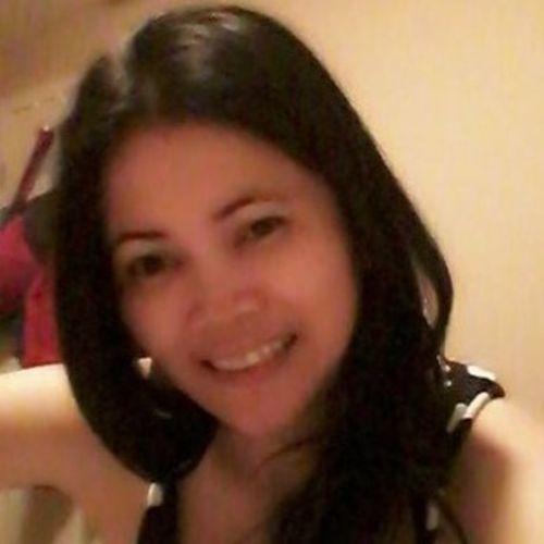 Canadian Nanny Provider Claire Umandal's Profile Picture