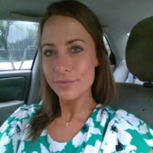 Housekeeper Provider Kelly Nunnelly's Profile Picture