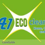 A1 ECO Cleaning Services