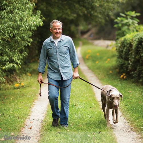 Pet Care Provider Frank S's Profile Picture