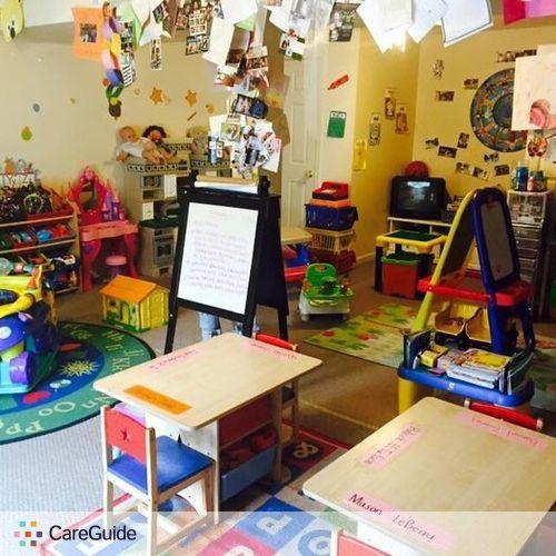 Child Care Provider Little Rockets University's Profile Picture