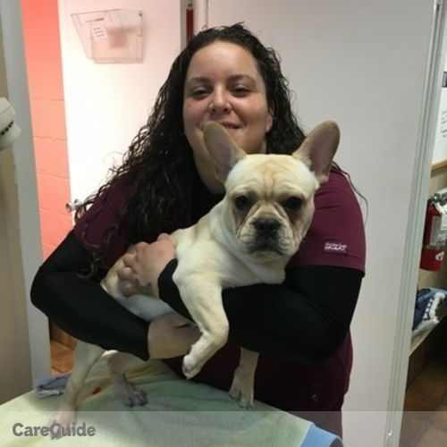 Pet Care Provider Leah Bruno's Profile Picture