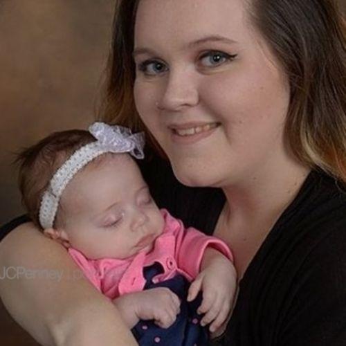 Child Care Provider Zeona E's Profile Picture