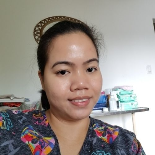 Housekeeper Provider Jirah B's Profile Picture