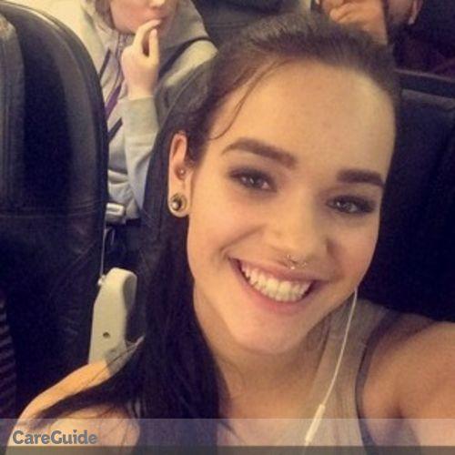 Child Care Provider Madison Sullivan's Profile Picture